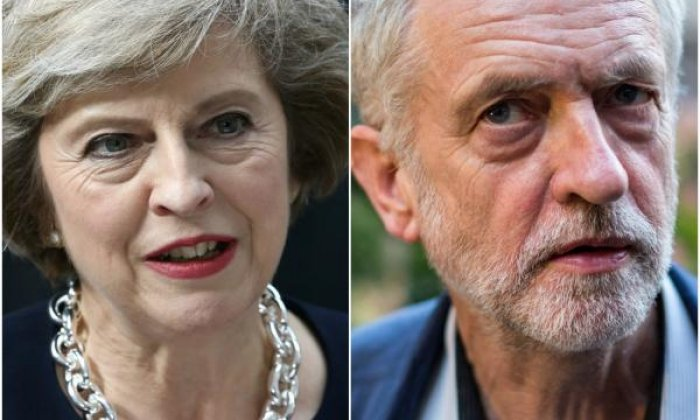 Jeremy Corbyn says Theresa May must resign after London attack