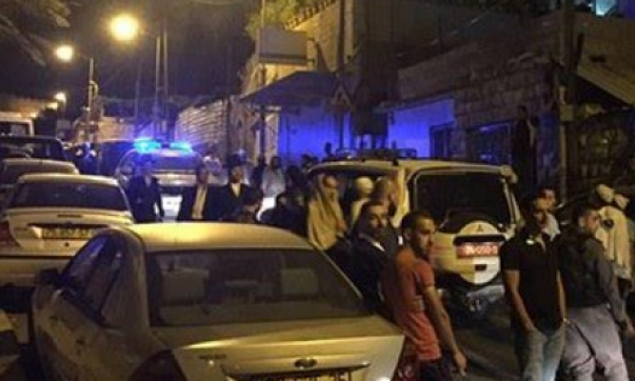 Group of Israelis reportedly cause havoc on Jewish holiday in Jerusalem