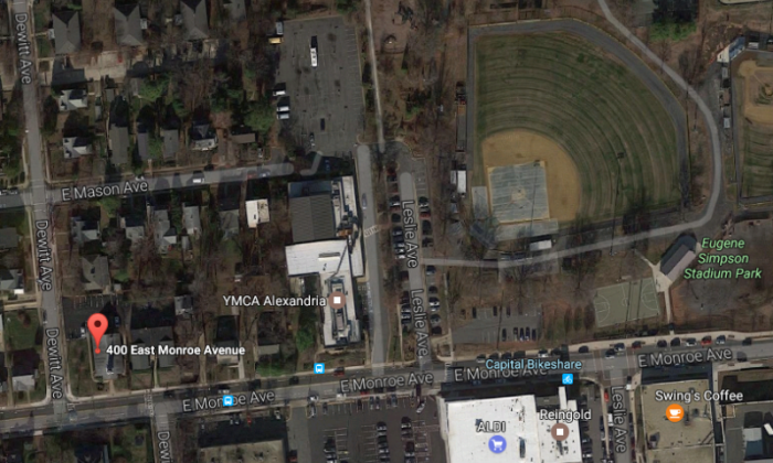 Shooting reported near congressional baseball practice in Virginia