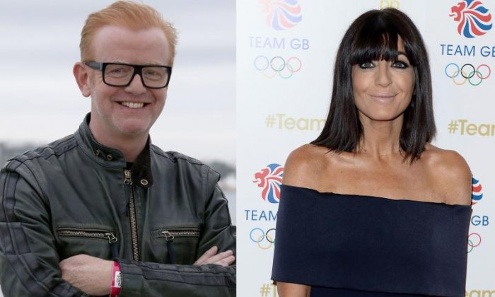 BBC pay: Chris Evans and Claudia Winkleman confirmed as highest-earning man and woman