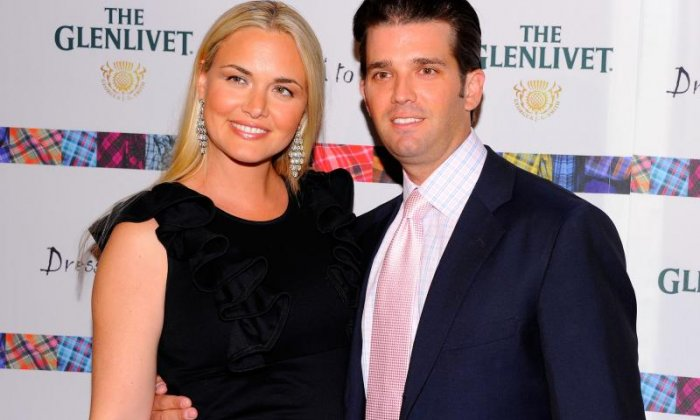 Donald Trump Jr - A history of mistakes by Donald Trump's eldest son