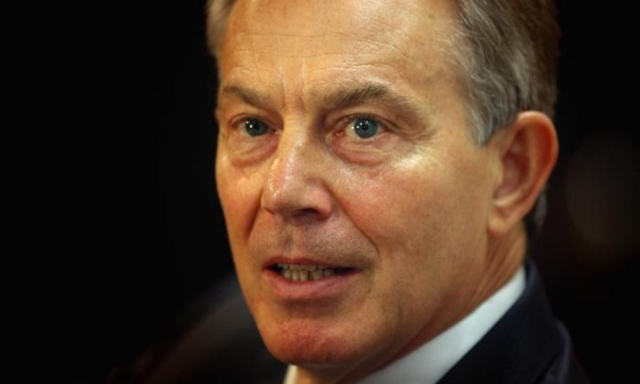George Galloway: Tony Blair's 'crimes aren't ancient history because they're still happening'