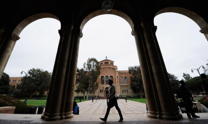 Bomb threat prompts evacuations at UCLA