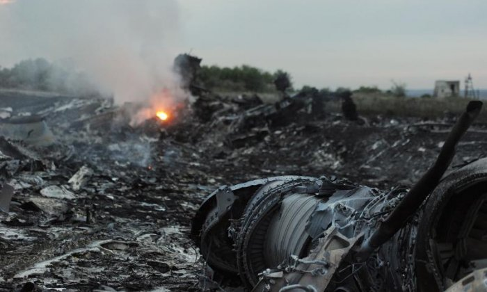 Suspects for the MH17 plane crash can be prosecuted in the Netherlands