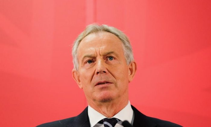 George Galloway: 'I wont rest until Tony Blair is brought to justice, no matter how long it takes'