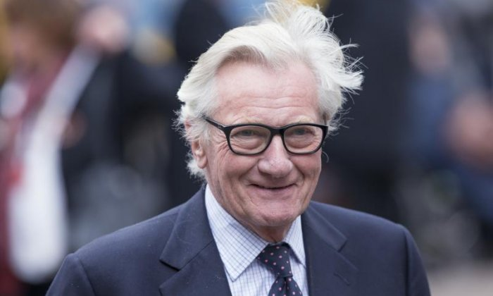 'If public decide they don't want Brexit, Labour may change position' Lord Michael Heseltine