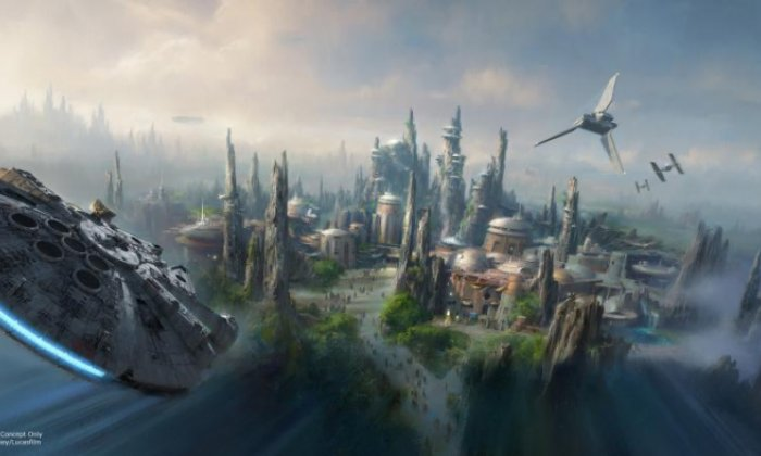 Star Wars: Galaxy's Edge - a look into Disney's most daring experience yet