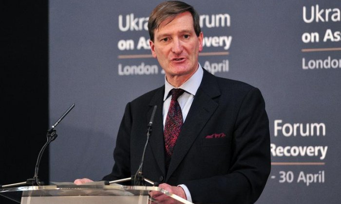 Dominic Grieve – MP for Beaconsfield