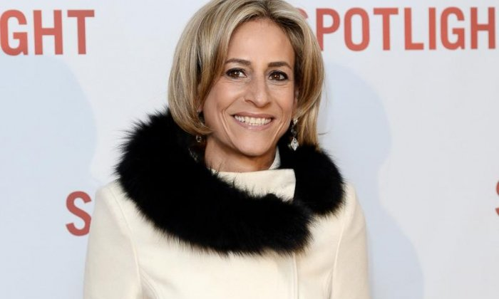Emily Maitlis 'furious' after not appearing on high-paid list — BBC Pay
