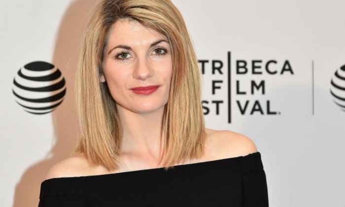 'So proud of Jodie Whittaker' - Star Wars actor John Boyega leads Twitter praise of actress after she's cast as newest Doctor Who