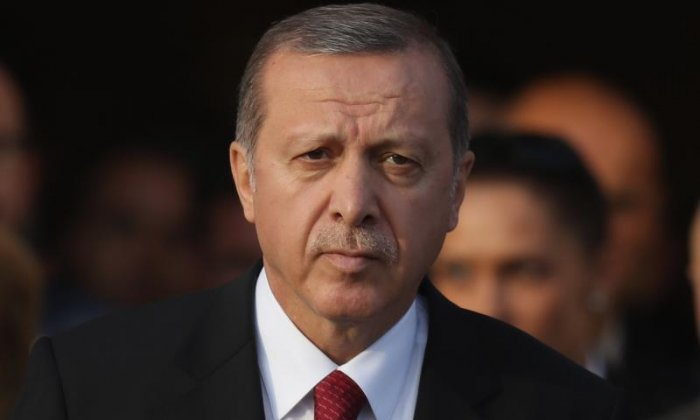 Turkish President Erdogan claims Israel is trying to destroy Islamic character of Jerusalem