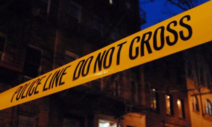 Armed man injured in Crown Heights police-involved shooting