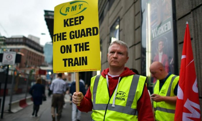 Southern Rail owner handed £13.4 million fine by the Department for Transport
