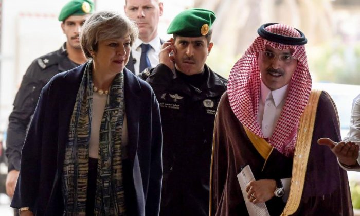 Downing Street received extremism report last year, but Theresa May is yet to decide whether to publish it