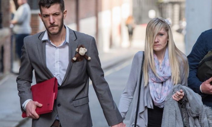 Charlie Gard's parents to learn fresh High Court ruling