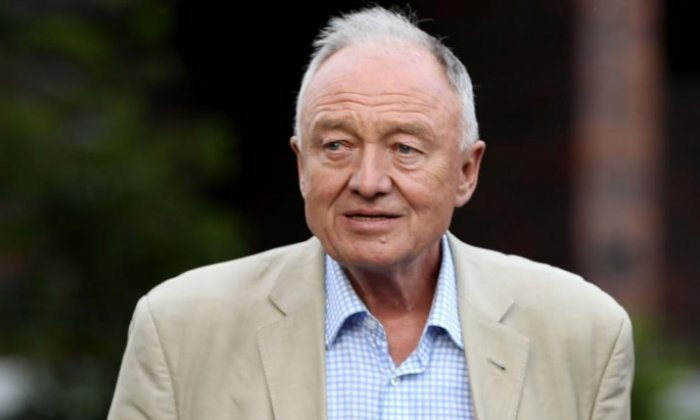 'The impact of Jeremy Corbyn in the election has made people turn away from Thatcherite and Blairite nonsense', says Ken Livingstone