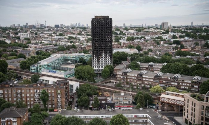 Grenfell Tower: 'Kensington and Chelsea was controlled by rich people, as the poor are less likely to vote', says George Galloway