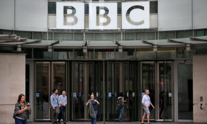 BBC pay: 'Tabloids and the Tories attack the BBC as being inefficient and wasteful', says sociologist