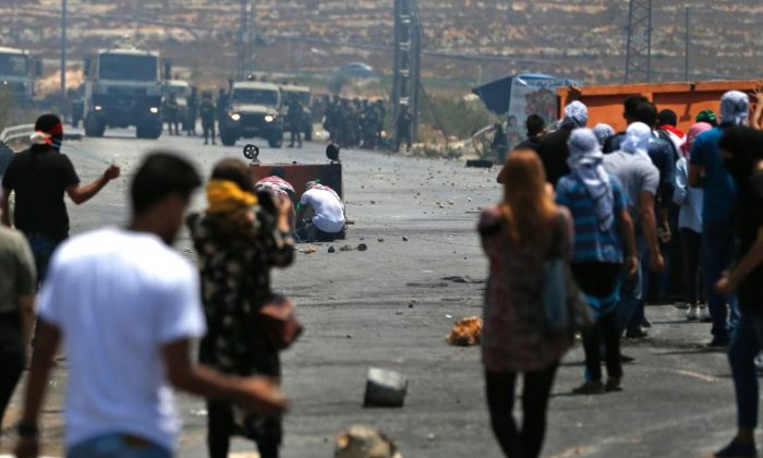 George Galloway says disaster will strike due to armed military occupation in Jerusalem