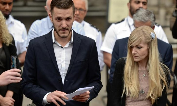 'Charlie Gard's parents should have always made the final decision on treatment', says journalist