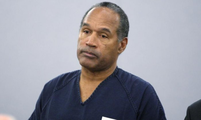 Nevada brothel offers OJ Simpson a job and a home