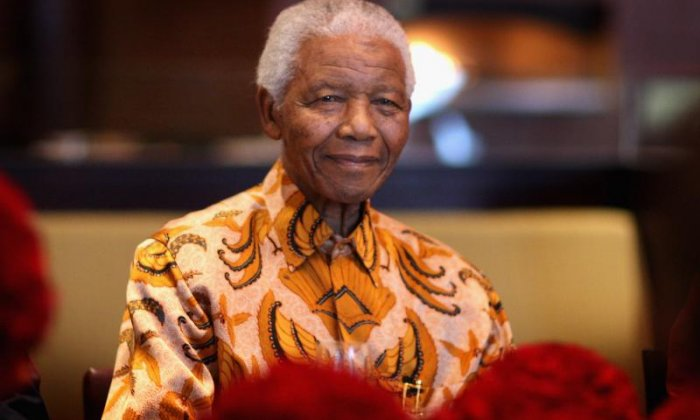 'Celebrating the life of a legend' - Many share inspirational quotes on Mandela Day