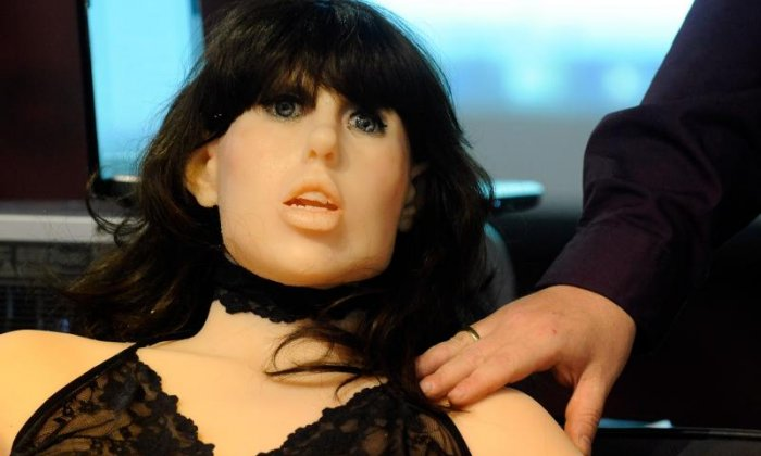 Sex Robots Are Coming, Warns Northern Irish Scientist