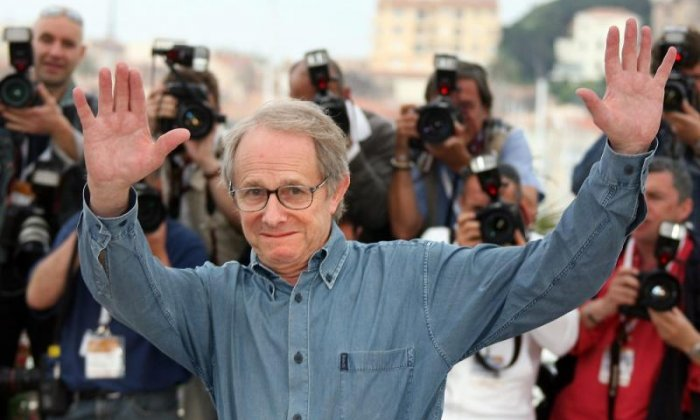Ken Loach has consistently called for a boycott against Israel