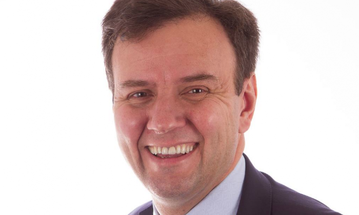 Greg Hands – MP for Chelsea & Fulham