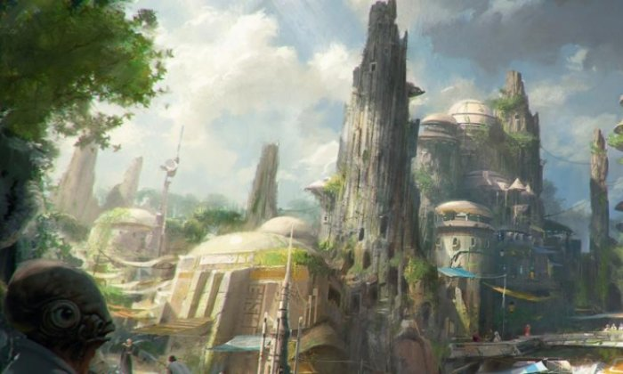 Disney to build new Star Wars hotel in Orlando and California resorts