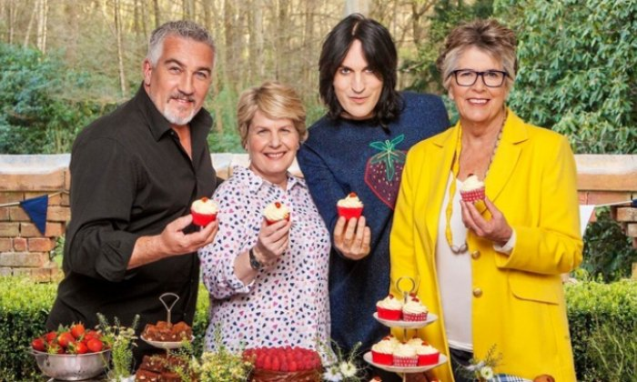 Bake Off: 'Despite current good reviews the press will criticise the show on ratings', says reviewer
