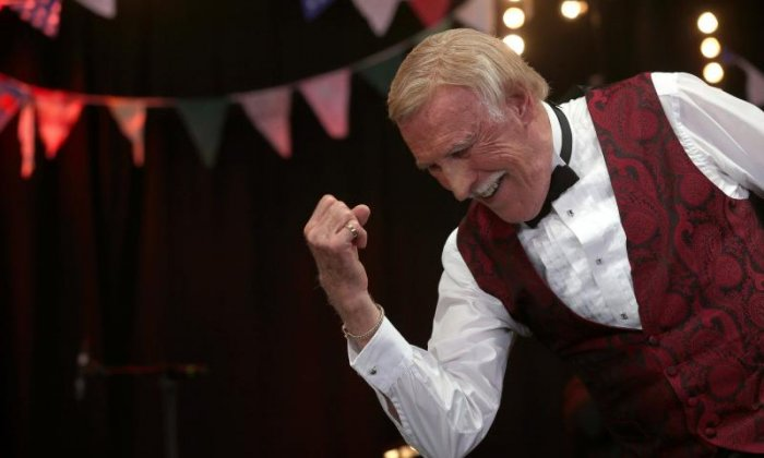 Bruce Forsyth has died at the age of 89, after a glittering career spanning several decades