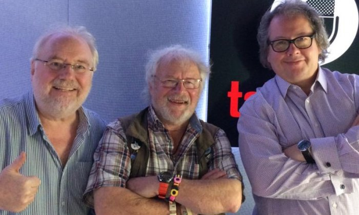 'I have principles' - Bill Oddie reveals why he turned down appearance on Celebrity Big Brother
