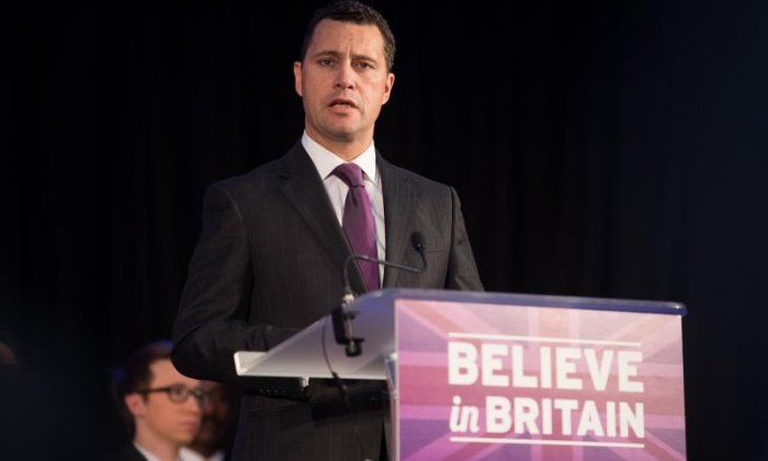EU expenses: MEP Steven Woolfe blasts 'hypocrisy' of European Commission