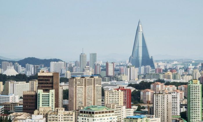 Korea slams new U.S.  travel ban for Pyongyang