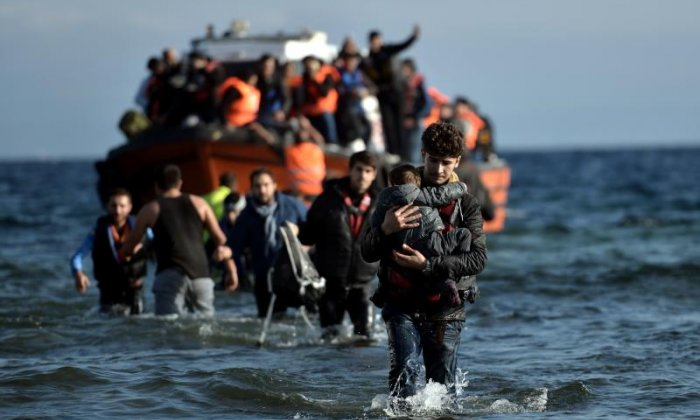 Migration crisis will be 'a catastrophe if Europeans don't have societal fortitude to maintain our laws', says author