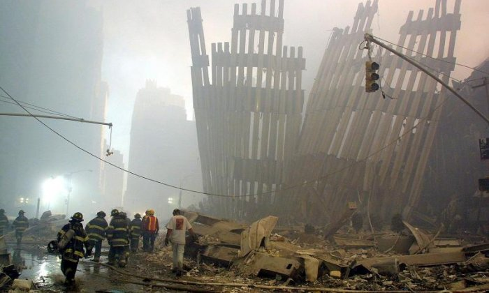 9/11 victim identified 16 years after terror attack in New York City