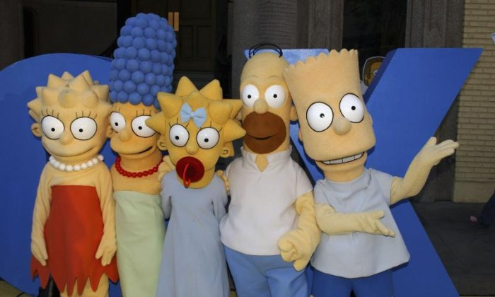 Longtime 'Simpsons' Composer Alf Clausen Fired