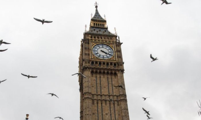 Big Ben: Why will the bells stop ringing out across London for four years?