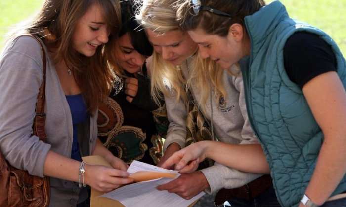 A-Levels: Students receiving top marks increase, but Government reform still has impact