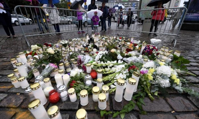 Two Turku knife attack suspects released from custody