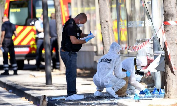 Marseille driver undergoing 'psychological process' in wake of bus stop crash