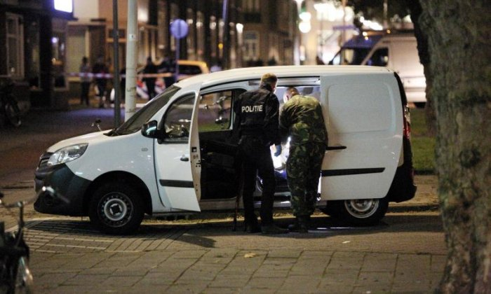 Police arrest 22-year-old hours after gig cancelled due to terrorism fears
