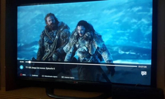 Four People Have Been Arrested for Leaking a Game of Thrones Episode