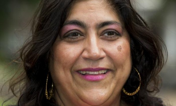 Gurinder Chadha on 'Viceroy's House' and why she'll never do a 'Bend It Like Beckham 2'