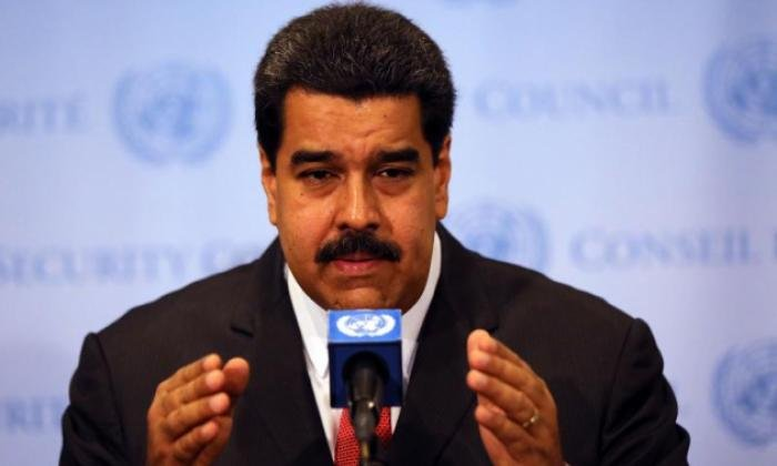 Nicolas Maduro is facing huge crisis in Venezuela