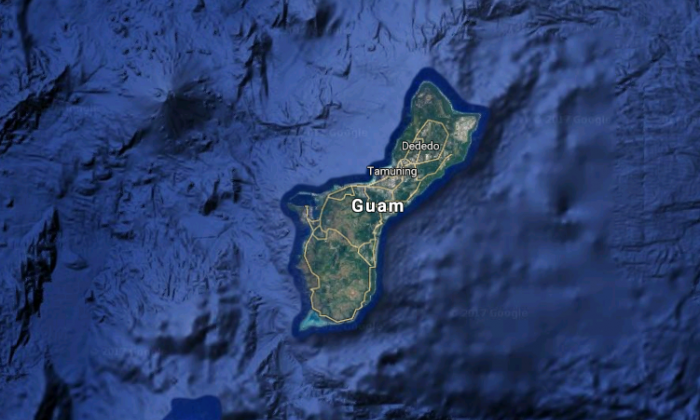 North Korea raises tension with consideration of missile strike on Guam