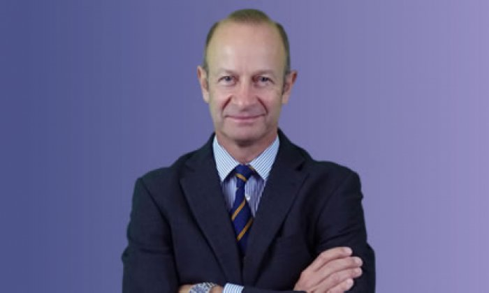 Henry Bolton: 'Ukip should be relieved Anne Marie Waters wasn't elected'