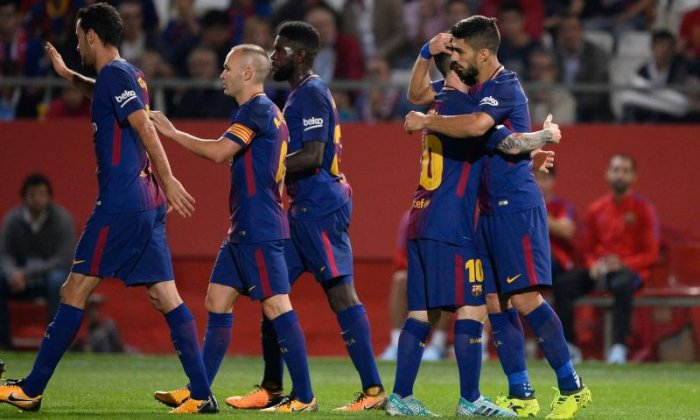 Barcelona have long been one of the biggest clubs in Europe