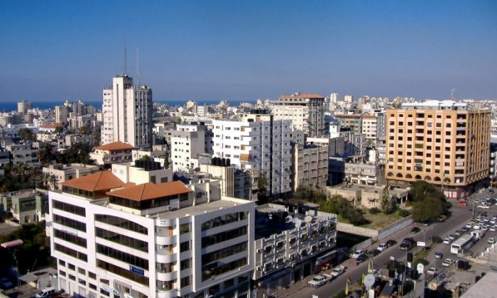 Hamas has agreed to cede control of Gaza (Wikipedia)